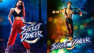 ABCD 3 Movie | Street Dancer 3 | Varun Dhawan | Shraddha Kapoor  | First Look Poster | Release Date