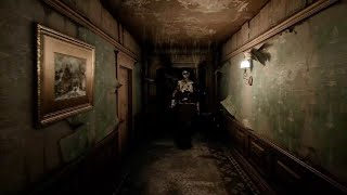 The Conjuring House - Gameplay Trailer
