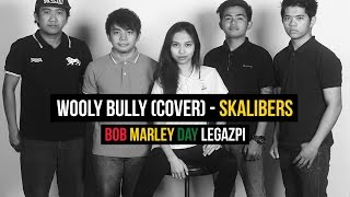 SKALIBERS - Wooly Bully (cover)
