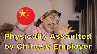 Attacked By My Own Boss! | Leaving My Chinese Contract EARLY😯