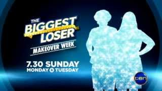 IT'S MAKEOVER WEEK!