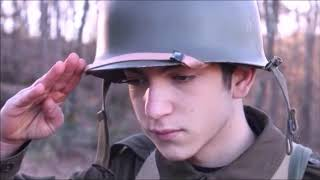 Fight For Country - Episode  01 - (WW2 miniseries) [1080p]  IN-SHOT Works
