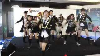 Miracle A.N St.berryz cover Hello! Project - Japan Cover Dance Final @ The Style by Toyota 2013