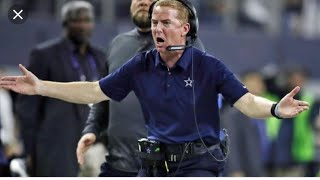 Jason Garrett won't get extended will be playing for his job