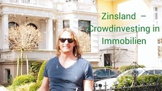 Zinsland – Crowdinvesting in Immobilien