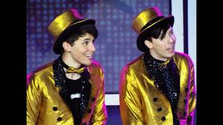 Dan and Phil's Story of ŤATINOF〔2016〕 'ƒuLL'мovíe""