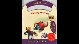 Listen and Learn Series - Nursery Rhymes