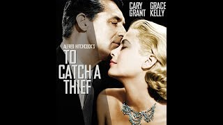 To Catch a Thief movie review