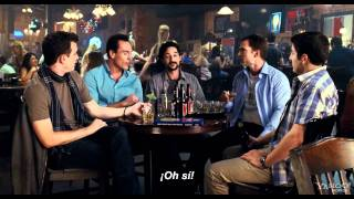 American Pie La Reunion - Teaser Official Movie Trailer Subtitulado FULL HD & H.264 BLU RAY