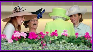 Royal Ascot 2018: All the best photos - PART 1