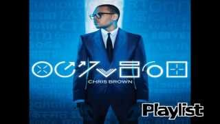 Chris Brown , Fortune - New Playlist