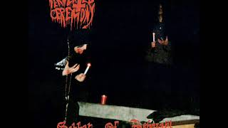 Perverted Ceremony - Woods of the Black Offering