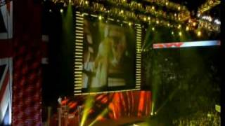 Randy Orton Vs William Regal RAW 04.14.08
