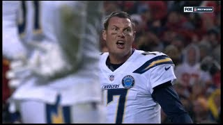 Crazy Final Minute Chargers Vs Chiefs
