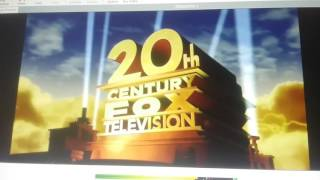 The si fi company lord miller 20th century fox television (2016)