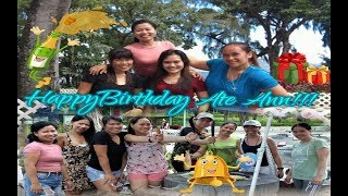 Butterfly Beach Tuen Mun Hong Kong: In Celebration with my Friend's Birthday