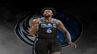 DeAndre Jordan Mavs Hype Video - Back Home
