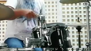 Drums chaabi prof mouhaled boufassi