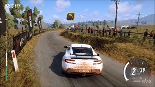 DiRT Rally 2.0 Gameplay (PC HD) [1080p60FPS]