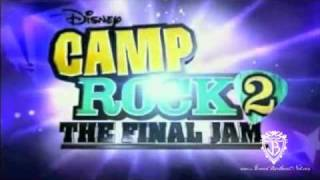 Camp Rock 2: The Final Jam Official Movie Trailer