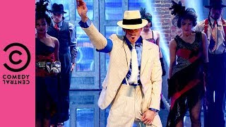"Joey Essex Performs Michael Jackson's ""Smooth Criminal"" 