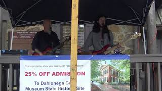 Three-R-One live at Vogel State Park Fall Festival 2019 (Camera 1)