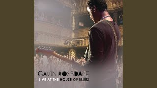 Can't Stop The World (Live At The House Of Blues)