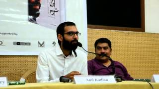 """Sabab"" by Anil Kadian : Book Release"