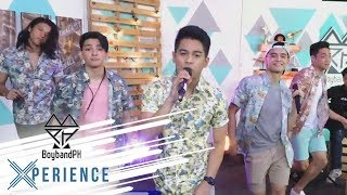 "BoybandPH sings ""Best Song Ever"""
