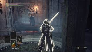 Dark Souls III - They Would Never!