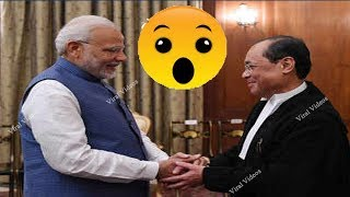 What Indian Chief Justice Thinks About Modi On Pulwama Attack