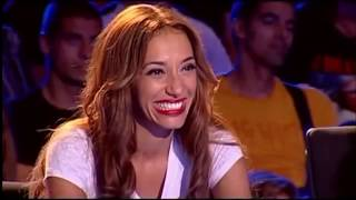 X Factor Bulgaria all winner audition Seasons1-5(2010 2017)