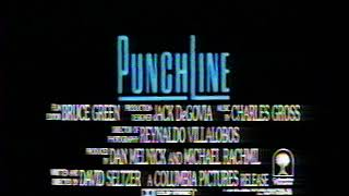 Opening to Leonard Part 6 1988 VHS [True HQ]