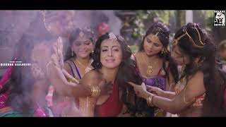 Sanjjanaa Galrani Hot Clips from serial   1080p 60fps   Deluxe Edition