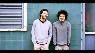 Milky Chance - Never Mind