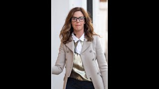 Trinny Woodall reveals her life fell apart when What Not To Wear ended – forcing her to sell her clo