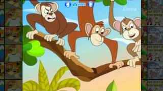 Panchatantra Tales in English | Kids Animated Full Stories | Part 6