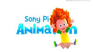 Sony Pictures Animation Logo (Puppy A Hotel Transylvania Short Variant with Dennis)
