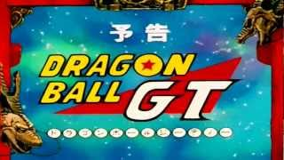 Dragon Ball GT avance capitulo 1