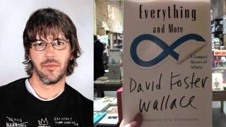 David Foster Wallace interview on Everything and More: A Compact History of Infinity (2003