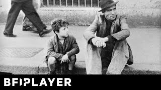 Mark Kermode reviews Bicycle Thieves | BFI Player