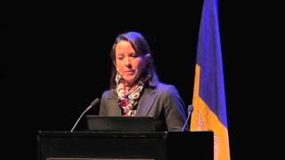Mountain Partnership Secretariat presentation at the 9th World Congress on Snow and Mountain Tourism
