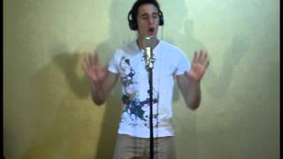 Endless Night - The Lion King (Nicolás Oberti Singing Cover)