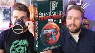 SILENT NIGHT DEADLY NIGHT 2 Movie Review