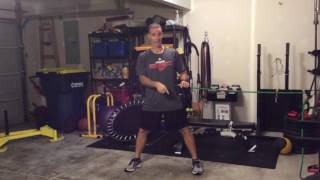 Lateral Quickness