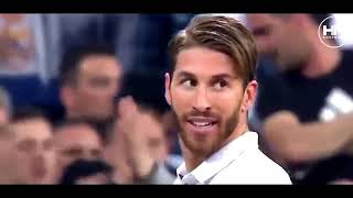 Lionel Messi vs Sergio Ramos   Best Furious Moments & Fights