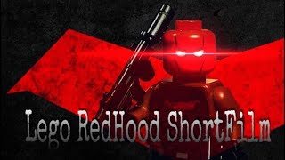 Lego Red Hood Short Film(Unfinished)