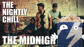 The Midnight After   The Nightly Chill   Movie Review