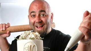 Whatever Happened To Duff Goldman From Ace Of Cakes