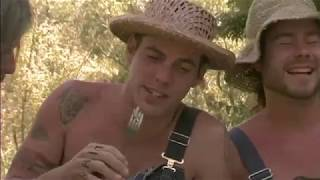Wildboyz. Puking compilation. (part 1)